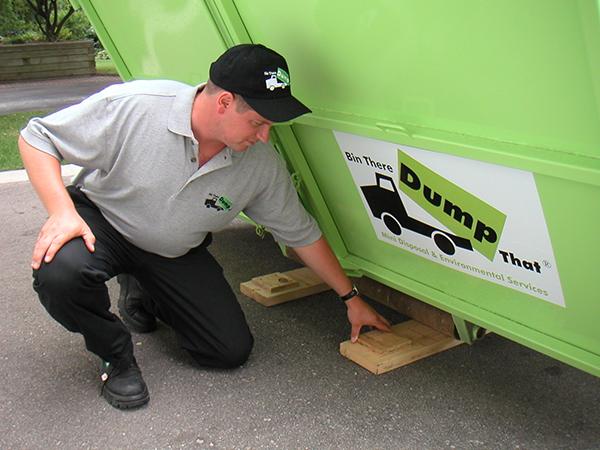 dumpster delivery expert dumpster rental